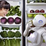 Primul robot emoţional Pepper, umanoid la doar 2000$