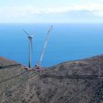 Prima insulă alimentată numai cu energie verde
