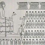Misterul piramidelor şi anume cum egiptenii transportau blocurile masive, a fost dezlegat