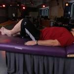 Pacienţii paralizaţi mişcă din nou prin stimularea coloanei vertebrale