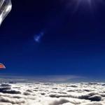 Turism cosmic cu balonul, numai cu 75000 $