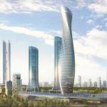 Oraşul viitorului – Songdo, din Coreea de Sud