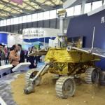 China exploreaza luna - Iepurile de Jad