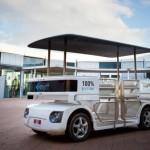 În Singapore vor apărea autobuze fără şofer