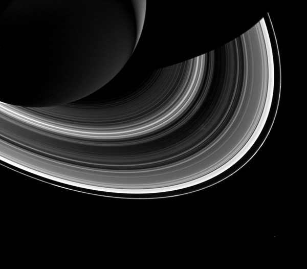 Inelele lui Saturn