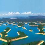 Lacul Qiandao: Lacul cu o mie de insule şi oraşe antice scufundate