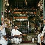 Darra Adam Khel: Satul producătorilor ilegali de arme