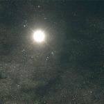 Poză Siding Spring: Uimitoare imagini a cometei