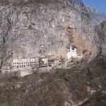 Poza zilei – Mănăstirea Ostrog