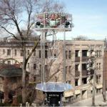 """Instrumentul """"Clopoţel"""" (The Chime) transformă sunetele oraşului în compoziţii muzicale"""