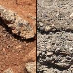 Pe Marte a fost apă curgătoare