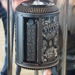 Apple a lansat Mac Pro 4