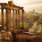 30 cele mai vechi oraşe din lume, care există şi acum