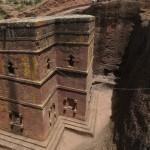 Lalibela – biserici cioplite în stânci, Ierusalimul din Etiopia