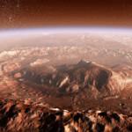 Robotul Curiosity a descoperit apă în stare lichidă pe Marte