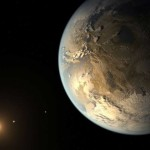 Kepler-452b – NASA a descoperit o nouă planetă asemănătoare cu Pământul