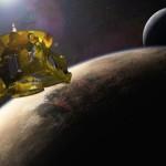 Nava spaţială New Horizons va şuiera pe lângă Pluton