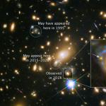 Va fi o supernova în cer, o explozie a unei stele în 2016