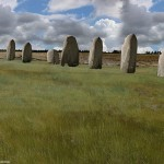 Superhenge - descoperiri arheologice 2015