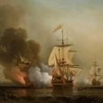 O comoară în valoare de 17 miliarde $ a fost descoperit în largul coastei Columbiei