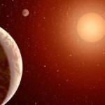 Wolf 1061 - planetă potenţial locuibilă