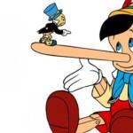 6 Căi de a detecta un mincinos doar în câteva secunde.