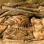 Schimbările ADN-ului primilor europeni