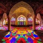 Capodoperă arhitecturală - Moscheea Nasir al Molk