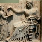 Laptop din grecia antica