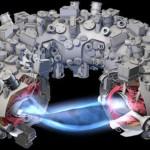 Maşina masivă germană de fuziune nucleară a produs prima plasmă hidrogen