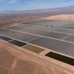Noor I - cea mai mare centrară solară din lume