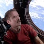 Curiozităţi în spaţiu – astronautul Chris Hadfield răspunde la întrebări, de pe  Stația Spațială Internațională