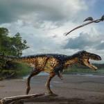 Noul dinozaur descoperit poate rezolva misterul vechi de câteva decenii