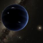 dovezi a existenţei planetei Nouă