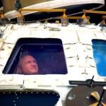 Imagini din spaţiu: 10 fotografii uimitoare făcute de Scott Kelly după un an petrecut în spaţiu