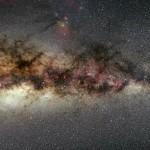 Recent astronomii au descoperit o galaxie uriaşă, Crater 2, care  o orbitează pe a noastră