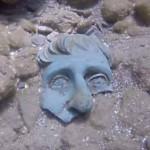 Recent sa descoperit o incredibilă comoară romană de pe urma unui naufragiu vechi de 1600 ani