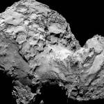 Elemente incipiente pentru apariţia vieţii au fost descoperite în atmosfera unei comete