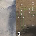 Petra, Iordania: a fost găsit un uriaş monument 'ascunzându-se chiar la vedere'