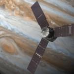 Nava spaţială Juno intră pe orbita lui Jupiter
