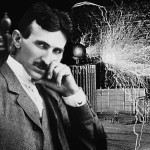 10 curiozităţi despre Nikola Tesla, pe care nu le ştiaţi