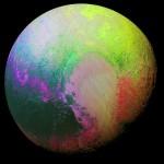 5 lucruri uimitoare despre Pluto, pe care le-am învăţat după un an de la vizita lui