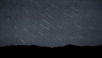 Ploaia de meteoriți Perseide