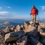 Două săptămâni în munţi vă pot schimba sângele pe luni de zile
