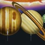 7 locuri din sistemul nostru solar unde se presupune că ar putea exista viaţă extraterestră