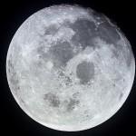 Noua teorie explică modul în care luna a ajuns acolo unde este azi
