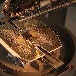 A fost realizat primul proiect al unui computer cuantic masiv
