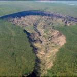 """Creşterea """"Porţii Iadului"""" din Siberia oferă indicii privind schimbarea climaterică"""