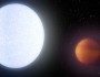 Cea mai fierbinte planetă descoperită vreodată este o adevărată caniculă