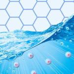 Curgerea electronilor ca apa prin grafen lansează un nou val în fizică